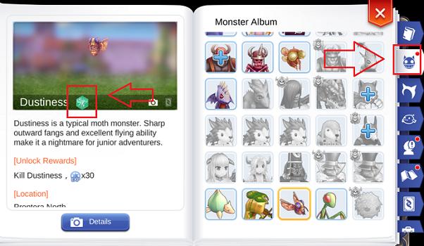 Attack Element Table Converter Item List Ragnarok Mobile English Guide