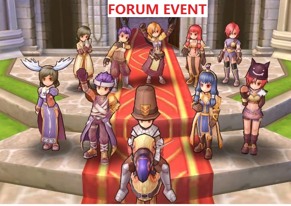 Job Master – Round 2 Event (Ended)