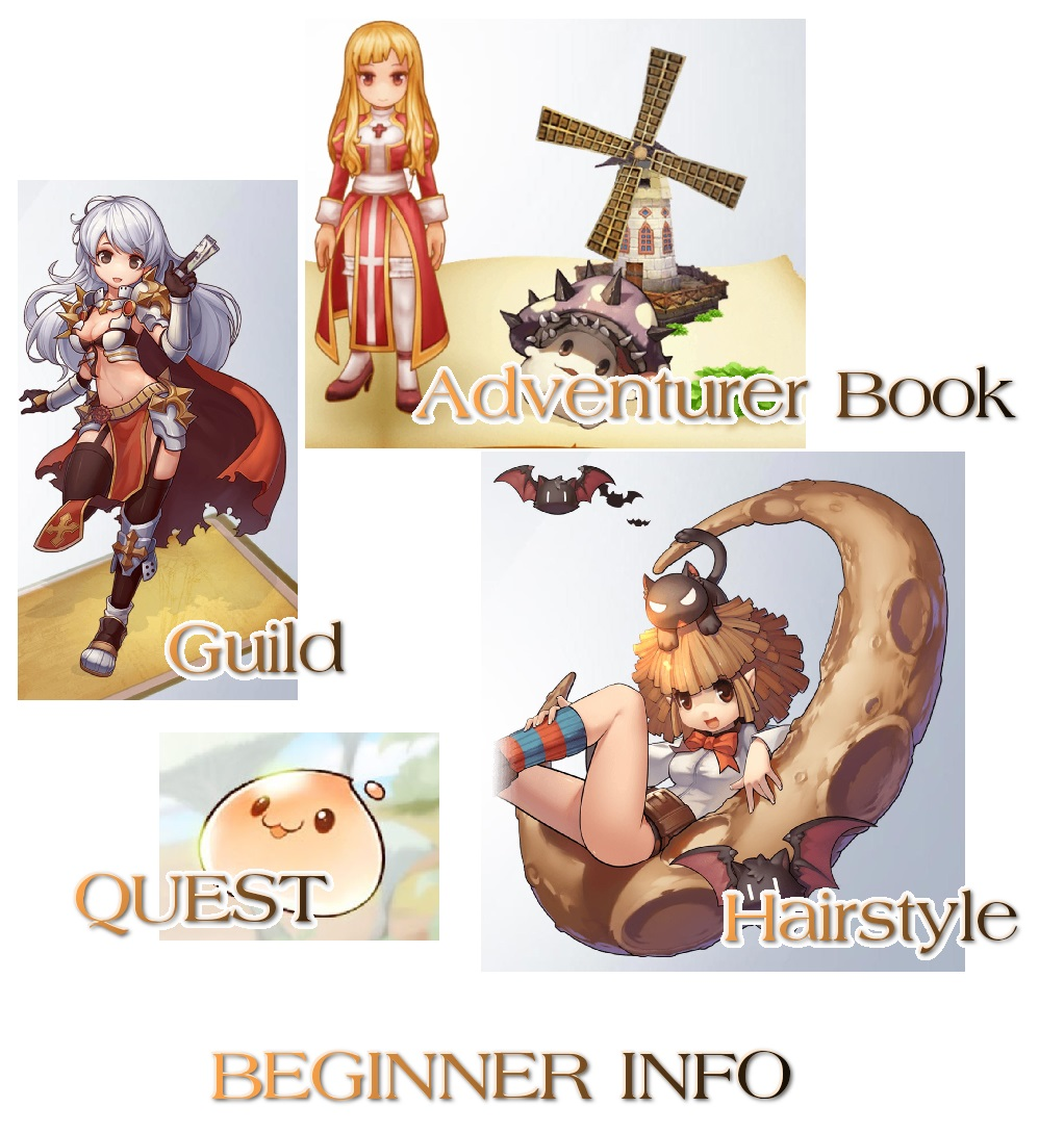 guide - ragnarok online mobile - eternal love (english guide)
