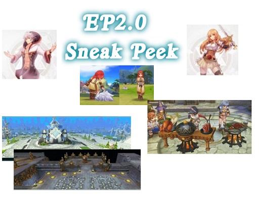 EP2.0 [Pet Lover] – Sneak Peek I