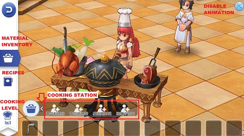 Unlock cooking quest guide ragnarok online mobile eternal love cooking interface will pop up forumfinder Gallery