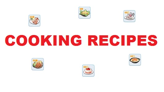 Cooking Recipe