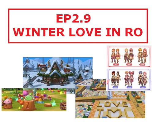 EP 2.9 [Winter Love In RO]