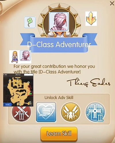 Adventurer Quest Archives - Ragnarok Online Mobile - Eternal