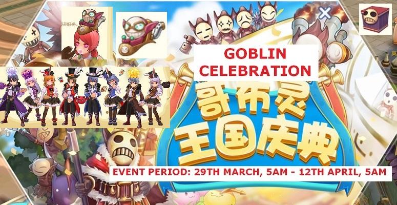 Goblin Celebration 2018