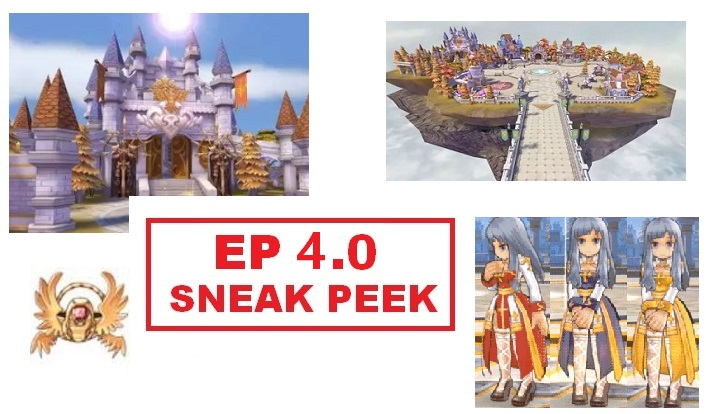 EP4.0 [Sky Dream] – Sneak Peek