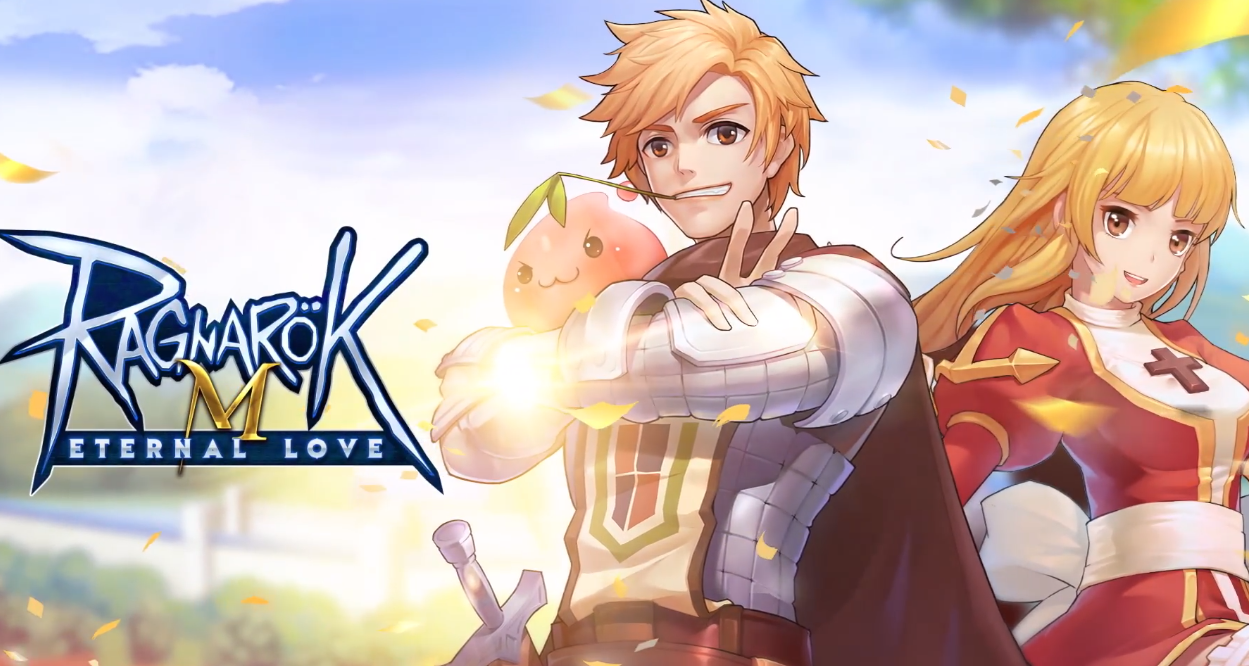 rierin ragnarok eternal love mobile guide - ragnarok online mobile