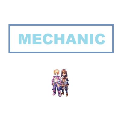 Mechanic Skill