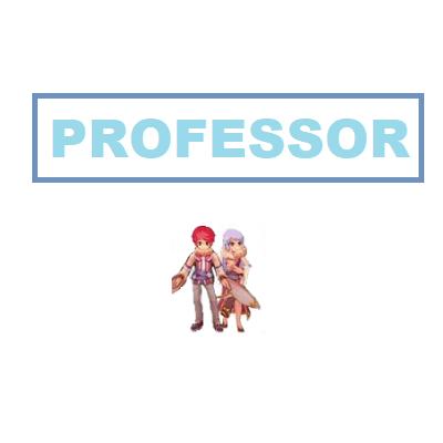 Professor Skill