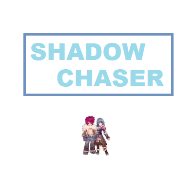 Shadow Chaser Skill