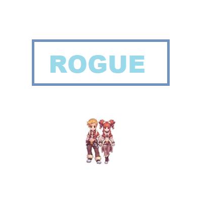 Rogue Skill