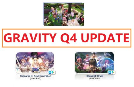 gravity q4 update